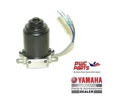 YAMAHA OEM Motor Pump Assembly 6E5-81900-01-00 1986 and Newer 115 - Z300 Engines