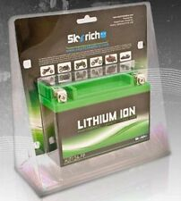 BATTERIE SKYRICH LITHIUM ION  MOTO BETA RR 125 SM AC ROUES A RAYONS 2006-2012 Ne