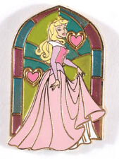 0447F Disney Pin - Sleeping Beauty - Disneyland Gift with Purchase Collection