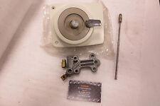 Force Chrysler Morse Marine Remote Control Box COMPLETE NEW unit shift box gear