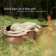 BLACK TAPE FOR A BLUE GIRL New 2016 30th ANNIVERSARY FLEETING MOMENTS CD