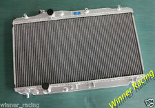56MM ALUMINUM ALLOY RADIATOR HONDA CIVIC TYPE-R FN2 K20 2007-2010 2008 2009