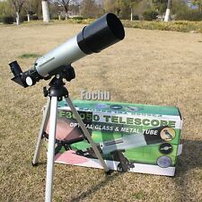 High Accurate F 360 x 50 Refractive Astronomical Telescope Monocular Outdoor