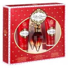 Katy PERRY KILLER QUEEN - 30ml Set regalo Profumo con lozione corpo e Gel doccia.