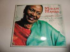Cd  Reflections von Miriam Makeba