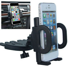 Universal Car CD Slot Mount Holder Stand Cradle For Mobiles Phone iPhone/Android