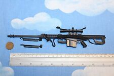 DRAGON 1:6TH SCALE MODERN U.S. ARMY SPECIAL FORCES SNIPER R!FLE FROM GREG