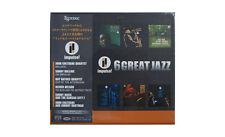 Esoteric - ESSI-90133-8 - Impluse - 6 Great Jazz Box Set