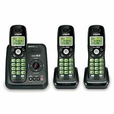 VTech CS6120-31 Trio Handsets Cordless Phone