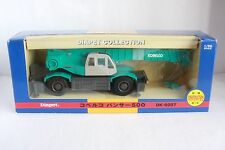 Diapet agatsuma  kobelco panther 500  1/55  diecast medel  DK-6007 collection