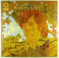"""12"""" LP - Donovan - Golden Hour Of Donovan - #A3170 - washed & cleaned"""