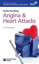 Angina and Heart Attacks (Understanding), Christopher Davidson