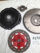 ESCORT RS TURBO LIGHTENED FLYWHEEL & UPRATED SPORTS CLUTCH KIT