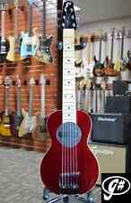 G-Sharp OF-1 Guitar (Wine Red)