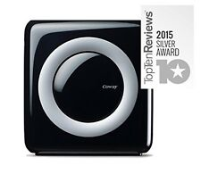 Coway Mighty Air Purifier w/True HEPA & Eco Mode-Black AP-1512HH Air Purifier