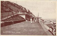 Pavilion, West Beach, CROMER, Norfolk