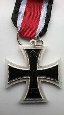 IRON CROSS MEDAL 1813 - 1870 ( 2ND CLASS ) GERMAN PRUSSIA/REPRO/NAZI