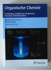 Organische Chemie von Günther Jung