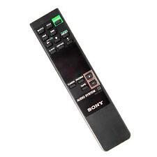 Sony RM-S112 Audio System Original-Fernbedienung für HST-211, SEN-211   Neuware