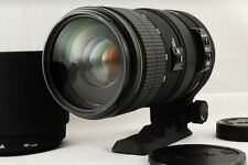 【EXC+++】Sigma APO 80-400mm F/4.5-5.6 EX DG OS Lens For Nikon w/ BOX From Japan