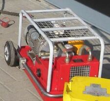 Hire 110 Volt Hydraulic Power Pack Power Unit Diamond Drilling