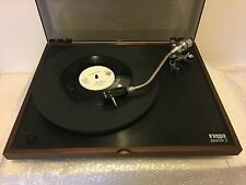 Rega Planar 2 Turntable - P2 - Early Version