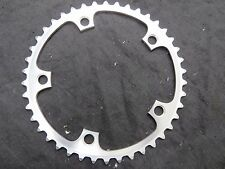 NOS 42 TEETH DURA-ACE 130 BCD CHAINRING SPROCKET SHIMANO ROAD VINTAGE