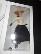 MATTEL BARBIE COLLECTIBLES CHRISTIAN DIOR PARIS 16013 BOXED