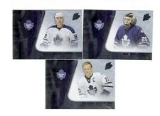 02/03 Pacific Quest for the Cup Toronto Maple Leafs Team Set - Sundin +