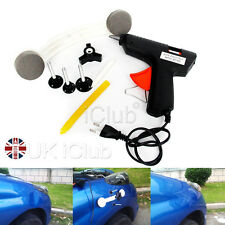 Bodywork Car & Van Dent Puller Tool Remover Repair Pannel Kit Garage Equipment