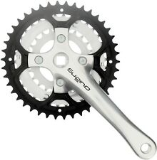 SUGINO Impel 154X 8-Speed Crankset 24/34/42 // 175mm // JIS Square Tapered