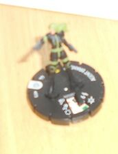 HERO CLIX - MUTATIONS & MONSTERS - AGENT BRAND -  #013 - WITH CARD