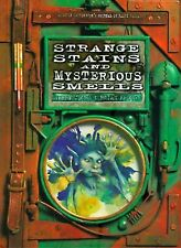 Strange Stains and Mysterious Smells by Terry Jones c1996 VGC Hardcover