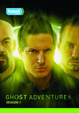Ghost Adventures: Season 7 (DVD Used Very Good)