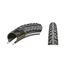 Continental Tour Ride Touring/Commuter Bike Tire 700 x 28c Black