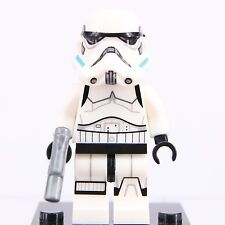 Star Wars First Order Stormtrooper Mini Figures storm trooper Lego Minifigure