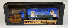 ERTL 1937 FORD  HERSHEY'S   Semi Tractor Trailer 1/43  cab