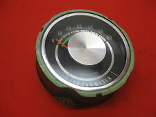 1965 Chevy Impala small block tachometer 6000RPM    1421