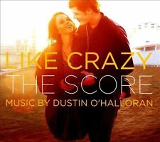 Like Crazy [Original Motion Picture Score] (CD, Oct-2011, Relativity (Label))