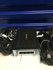 Polycom HDX Plink 2201-24984-001 Case with Quad 4 Port BRI Card 2201-23284-001
