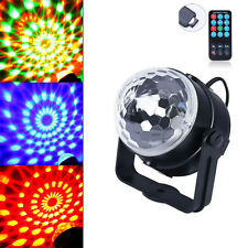 Mini RGB Magic Stage Laser Projector LED Lighting Disco Club DJ Party Light US