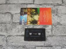 TIMBUK 3 - Edge Of Allegiance / Cassette Album Tape / 813