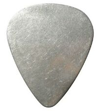 3 DUNLOP metal Guitar Picks Stainless Steel Standard Pick 0.20mm 46RF