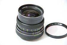 Voigtlander 35mm f2.8 Color-Skoparex AR lens in Voigtlander VSL 35/Rollei SL35