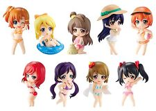 Love Live! Toys Works Collection 2.5 Deluxe Mini PVC Figure (1 Random Blind Box)