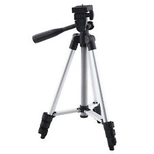 Professional Aluminum WT3110A Portable Camera Tripod for Sony With Bag