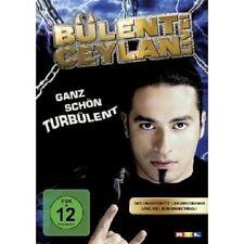 """BÜLENT CEYLAN """"GANZ SCHÖN TURBÜLENT"""" DVD NEU"""