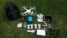 DJI Phantom 3 Advance Super Bundle