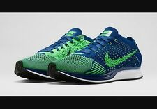 DS NIKE RACER Blue/green 526628 403 SZ: MNS 12