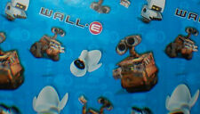 WALL-E WRAPPING PAPER ROLL GIFT WRAP ANY OCCASION 20 SQ. FEET